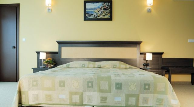 Hotel Lion Sunny Beach - SGL room