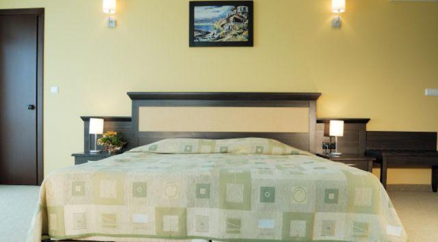 Hotel Lion - SGL room